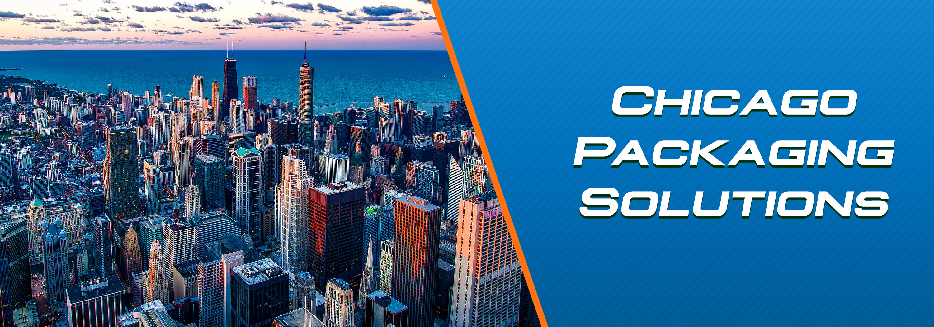 Chicago Packaging Solutions
