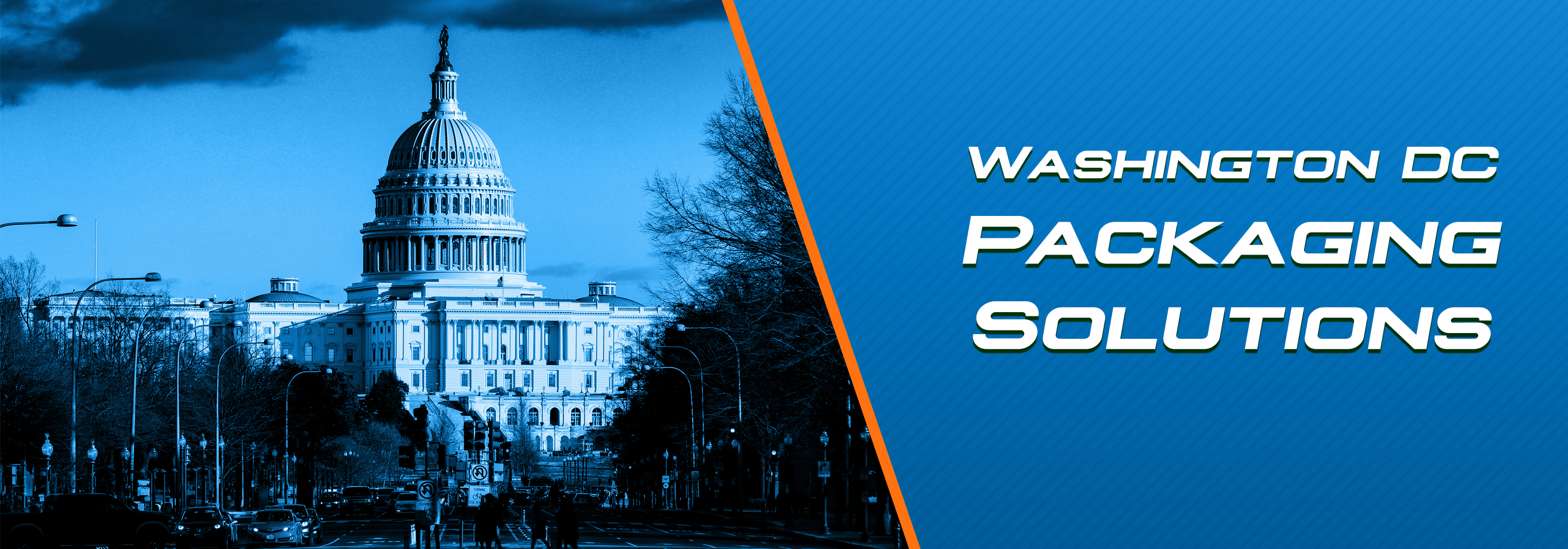 Washington Dc Packaging Solutions